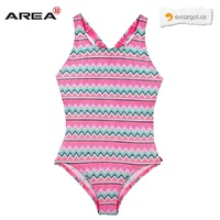 ESCARGOT COPACOBANA GIRLS ONE PIECE SWIMWEAR, CHILDREN'S SWIMWEAR