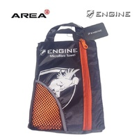 ENGINE MICROFIBER TOWEL ORANGE, SWIMMING TOWEL, CHAMOIS TOWEL, QUICK DRY TOWEL