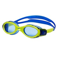 SPEEDO JUNIOR FUTURA BIOFUSE FLEXISEAL NEW SURF/LIME PUNCH, AGES  6 -14