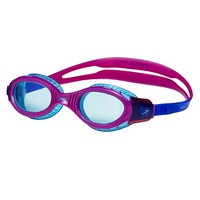 SPEEDO JUNIOR FUTURA BIOFUSE FLEXISEAL PURPLE VIBE/NEW SURF, AGES  6 -14