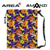 AMANZI GO APE MESH SWIM BAG, MESH SWIMMING BAG