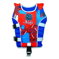 WAHU CHILDREN'S SWIM VEST - SWIMMING FLOATIES