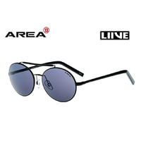 LIIVE VISION SUNGLASSES- SAVIOR - MATT BLACK - LIVE SUNGLASSES