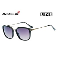 LIIVE VISION SUNGLASSES- SHAZ - BLACK - LIVE SUNGLASSES