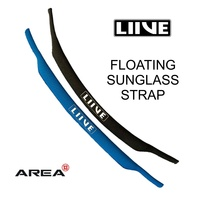 LIIVE VISION FLOATING SUNGLASSES STRAP- FLOATING SUNNIES BAND