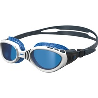 SPEEDO FUTURA BIOFUSE SWIMMING GOGGLES - BLUE CLEAR, TRIATHLON GOGGLES