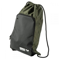 Arena Team Sack Swim Bag - Army Melange,  Swimming Training Equipment Gear Bag