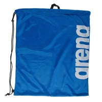 Arena Team Mesh Swim Bag - Royal Blue,  Swimming Training Mesh Gear Bag