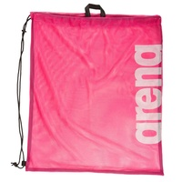 Arena Team Mesh Swim Bag - Pink,  Swimming Training Mesh Gear Bag