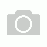 MP Michael Phelps XCEED Swimming Goggles White, BLUE Titanium Mirror RACING GOGGLES Aqua Sphere