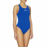 ARENA WOMEN'S ROYAL POWERSKIN ST CLASSIC SUIT - FINA APPROVED, COMPETITION SWIMWEAR