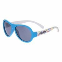 BABIATORS THE WHEEL DEAL - POLARIZED AVIATORS - CHILDREN'S SUNGLASSES