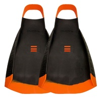 DMC Repellor Body Surfing Fins - Swim Fins - Body Board Surfing Fins