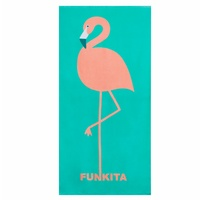 Funkita - Pastel Paradise -Towel, Beach Towel, Swim Towel, Cotton Towel