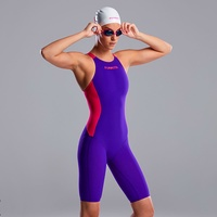 FUNKITA JET STREAM - APEX VIPER FREE BACK PERFORMANCE SUIT,  FINA APPROVED SWIMMING RACE SUIT, SWIM WEAR