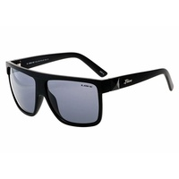 Liive Vision Sunglasses - Roller Polarized Matt Black  - Live Sunglasses