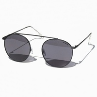 Liive Vision Sunglasses - Swell - Matt Black - Live Sunglasses