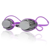 ENGINE WEAPON CLASSIC PURPLE SWIMMING GOGGLES, SWIMMING GOGGLES