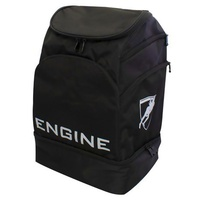 """NEW"" Engine Swim Backpack Pro - Black - Swim Bag, Swimming Training Bag, Swimming backpack"