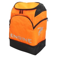 """NEW"" Engine Swim Backpack Pro - Orange - Swim Bag, Swimming Training Bag, Swimming backpack"